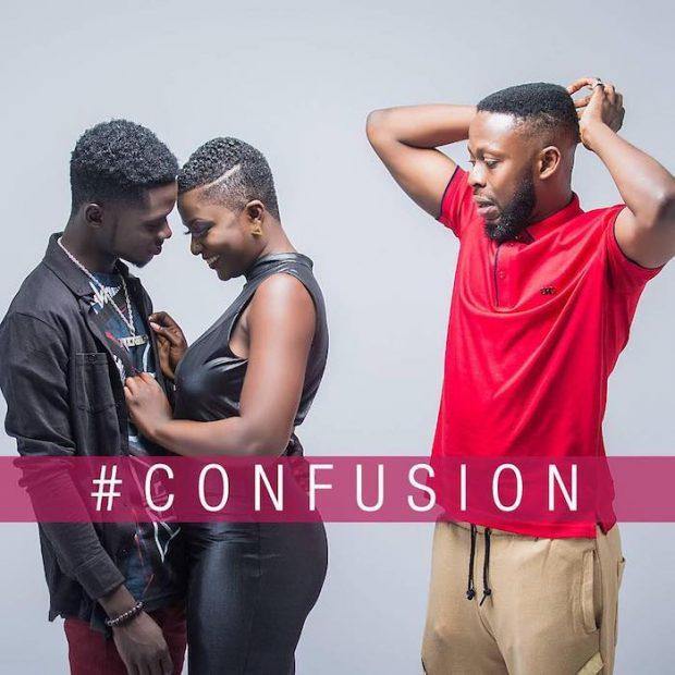VIDEO: Kuami Eugene – Confusion