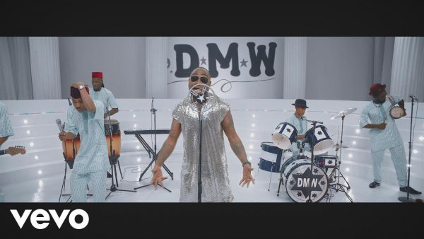 (3 ) Mistakes Find In Davido's Single Titled - 'Flora My Flawa'