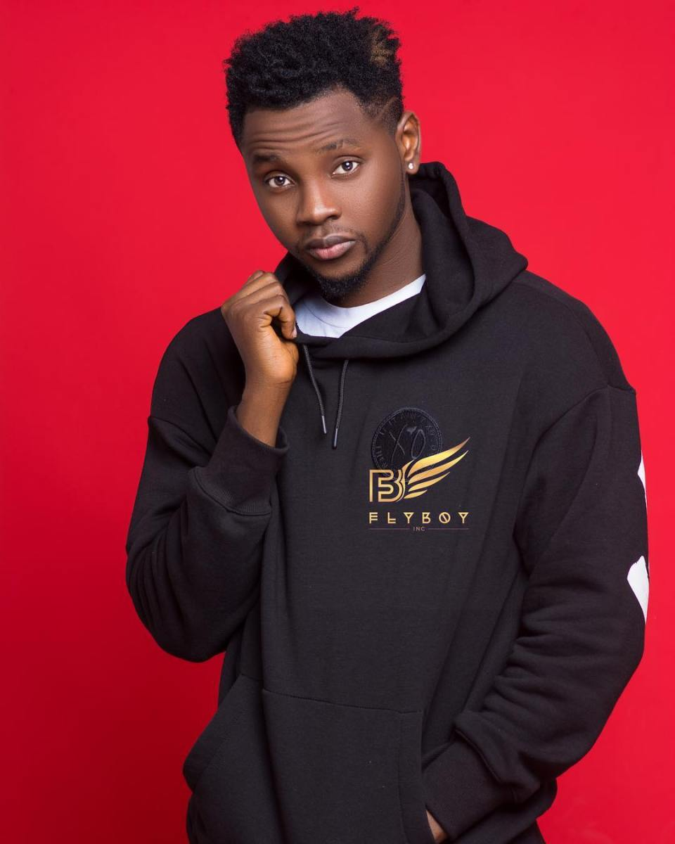 Kiss Daniel Acquires Second House - See Picture