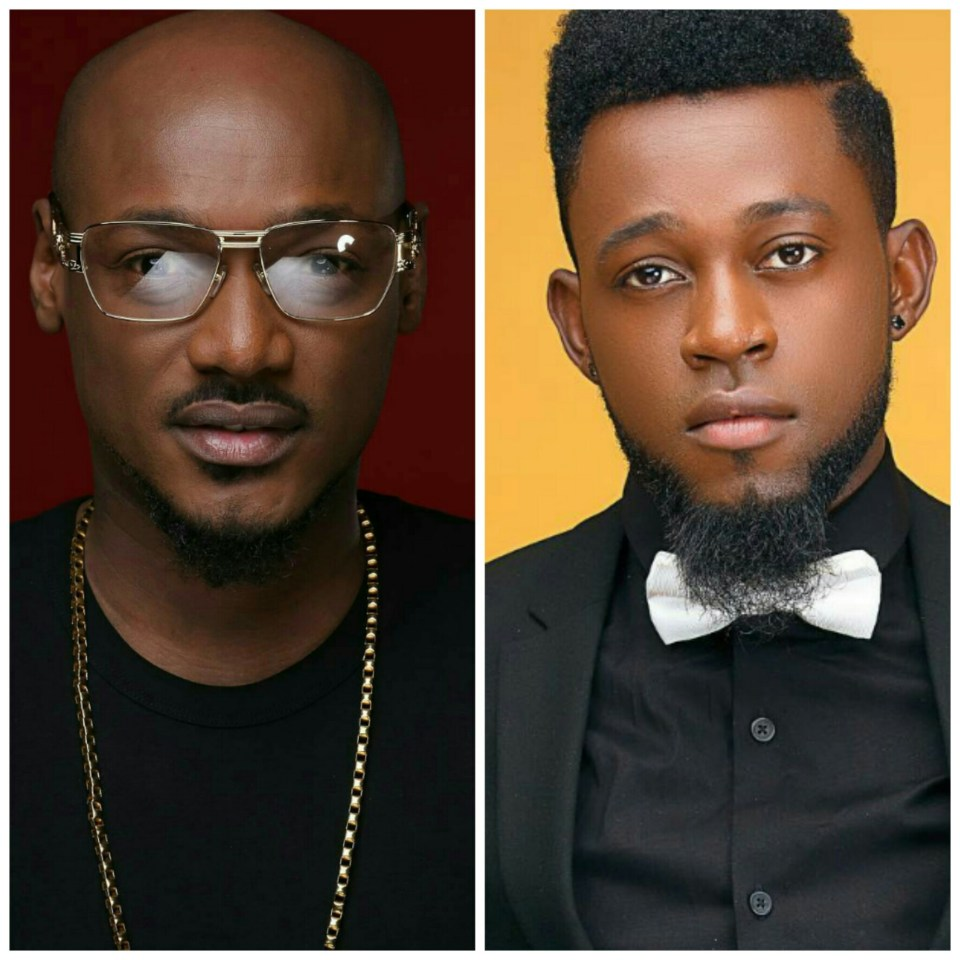 2Baba Signs New Talent Otike To Hypertek, After The Signing Of Dammy Krane