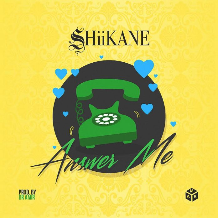 VIDEO: ShiiKane – Answer Me