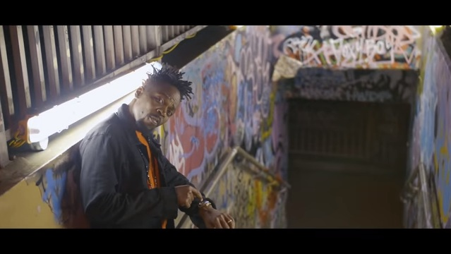 VIDEO: Kwaw Kese – 6:40