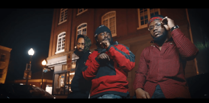 VIDEO: Wale  ft. Phyno & Chief Obi - Staying Power