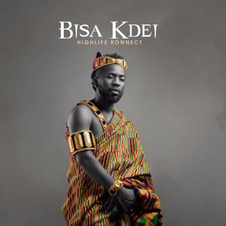 Bisa Kdei ft. Sarkodie – Pocket (Prod. by Guiltybeatz)