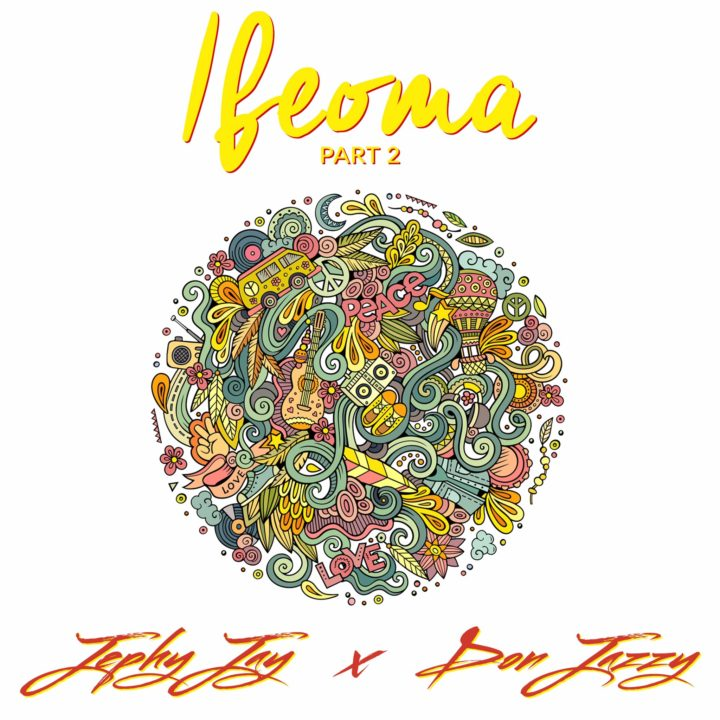 Jephy Jay ft. Don Jazzy – Ifeoma