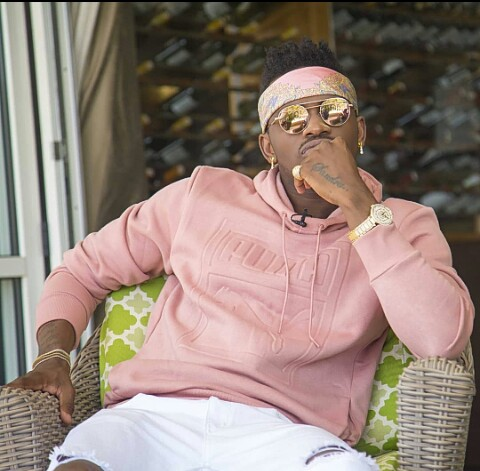 Singer Diamond Platnumz Arrested For Breaking The Tanzanian Online Content Law