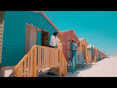 VIDEO: ED iZycs ft. Skales – Alright