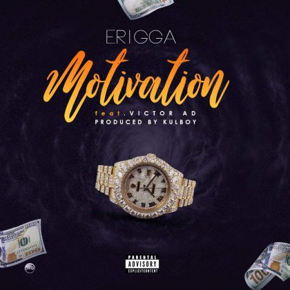 VIDEO: Erigga – Motivation ft Victor AD