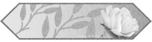 Rose Bookmark C. Rosinski