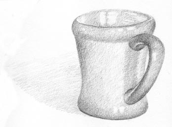 draw your mug more shadows and highlights c rosinski