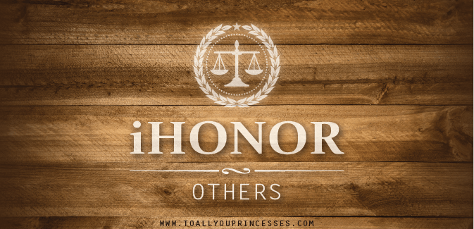 iHonor Series: iHonor Others