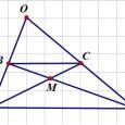 Bài 3: Cho hình bên, trong đó ABCD là hình thang. a/ Trong hình thang đó những hình tam giác nào có diện tích bằng nhau? Vì sao? b/ Biết […]