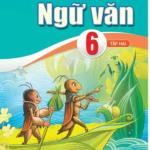 SGK mới Ngữ Văn 6 Cánh Diều tập 2