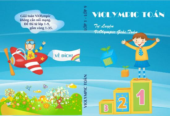 Violympic Toán tiểu học