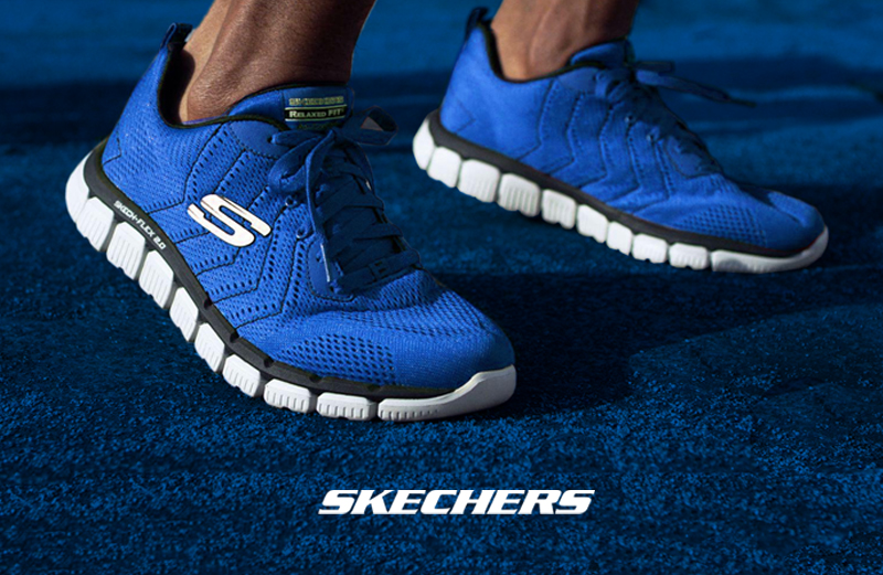 Skechers by Toast Creative Studios