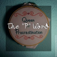 "The ""P"" Word"