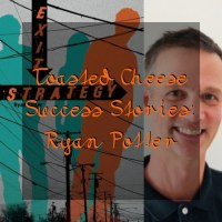 Toasted Cheese Success Stories: Ryan Potter