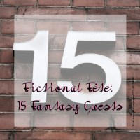 Fictional Fête: 15 Fantasy Guests