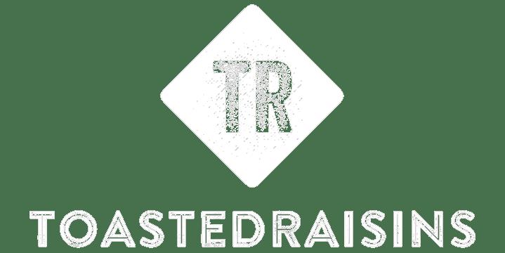 ToastedRaisins_white_logo_transparent_background
