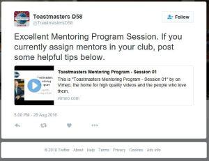Mentorship Podcast