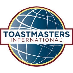 Toastmasters International logo - communication and leadership organization