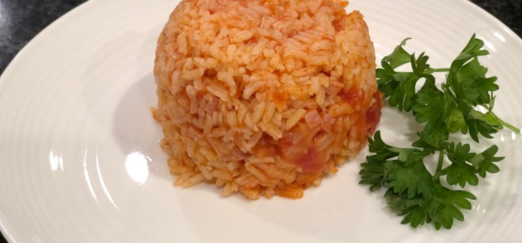 Easy Turkish Rice Recipe: The Perfect Side Dish