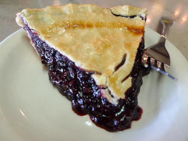 Idle Berry Pie