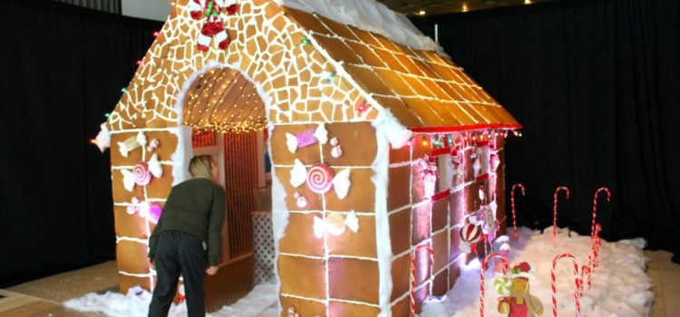 The History of Gingerbread Houses: A Christmas Classic