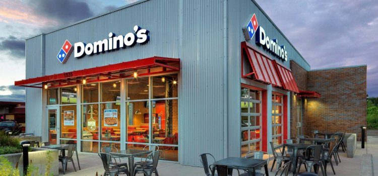 How Much Domino's Pizza Can You Eat?