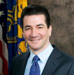 A letter to Scott Gottlieb, M.D., Commissioner Food and Drug Administration