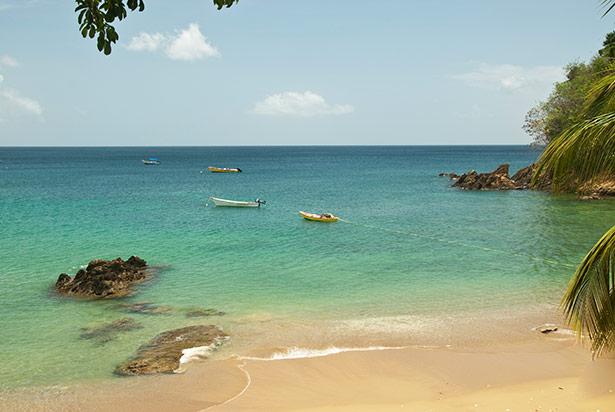 Resultado de imagen para Tobago beach