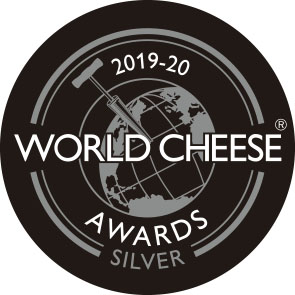 WORLD CHEESE AWARDS 2019-2020