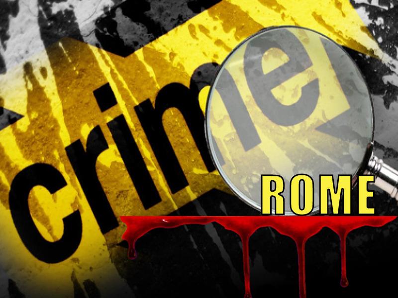 Murders in Rome