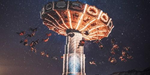 Digital Artist Justin Peters Creates Surreal Digital Art to Bring Imanigary World to Life