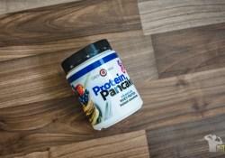 Proteinové palačinky od Czech Virus
