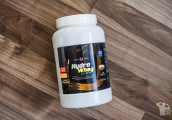 Hydro Whey ISO CFM protein od Czech Virusu