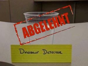 Dino-Detektor