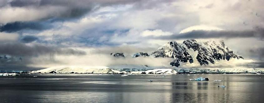 Antarktische Halbinsel, Foto Maria Michelle, Pixabay