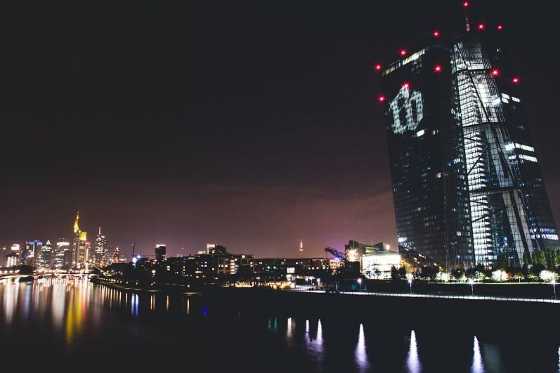 Böhse Onkelz EZB Frankfurt