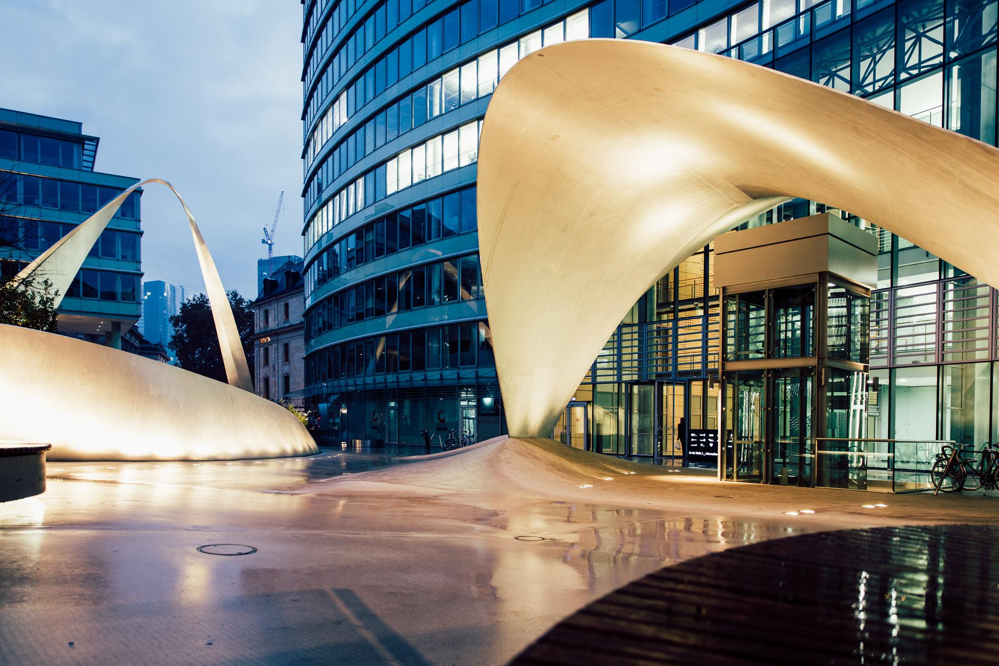 Frankfurt Architektur