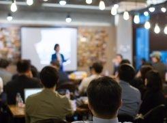 Webinar: Karen Umland of Dimensional presents market insights.