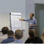 Tobias Fors presentation