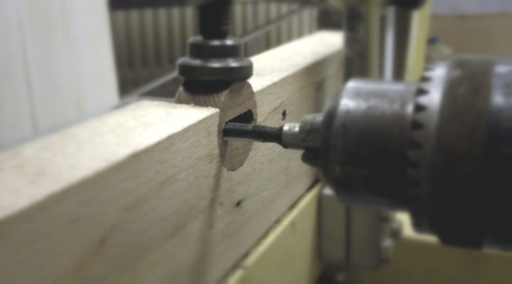 Wooden Fin Plug Tutorial