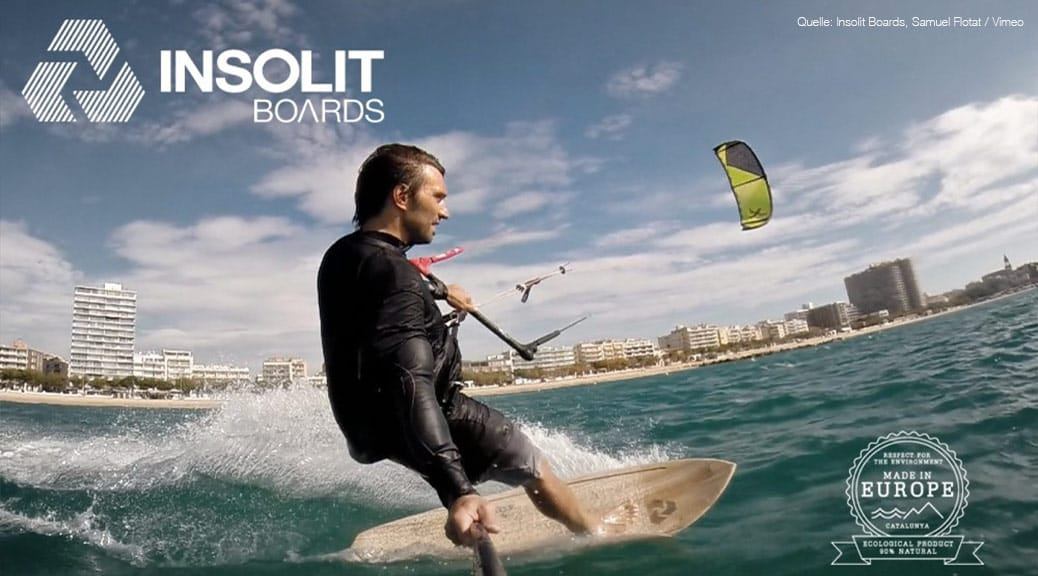 INSOLIT Surfboards
