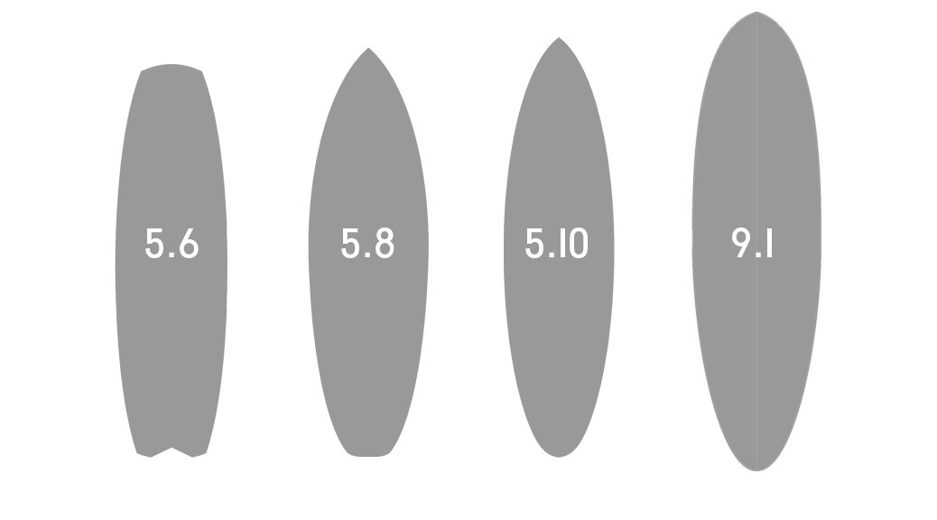 ITOBU Wooden Surfboards