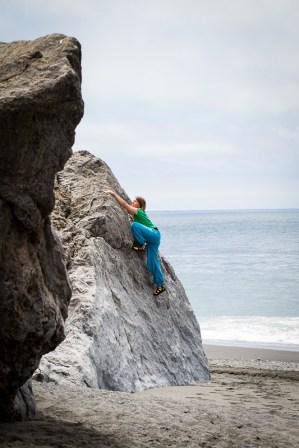 unknown Problem, Lost Rocks