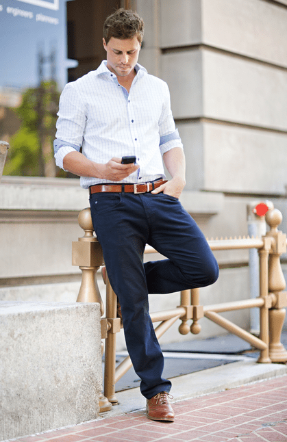 Best summer wear for men
