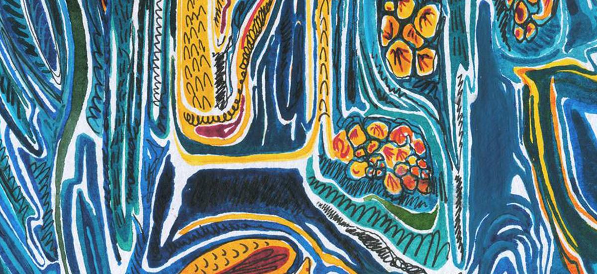 Lily Draper – Where Nature Meets Art