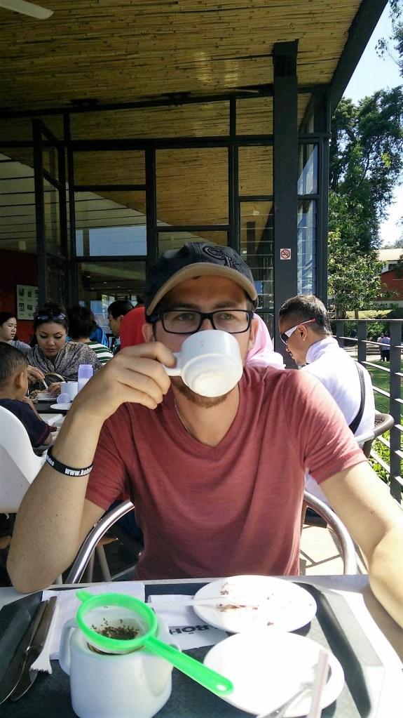 Teefabrik