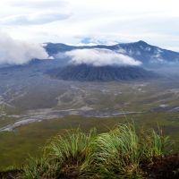 Was ein Abenteuer - Vulkane auf Java